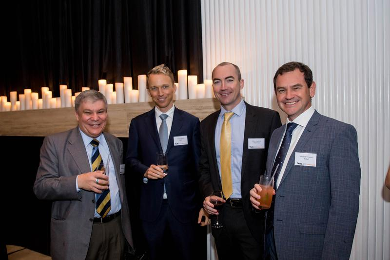 IN PICTURES: 2016 ARN Judges' Networking Lunch pt 1 (+42 photos)