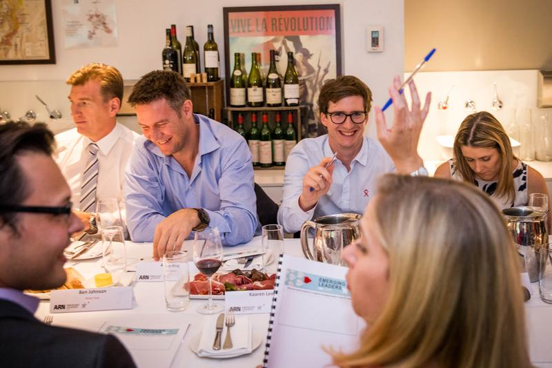 IN PICTURES: ARN Emerging Leaders Think Tank, Sydney (+40 photos)