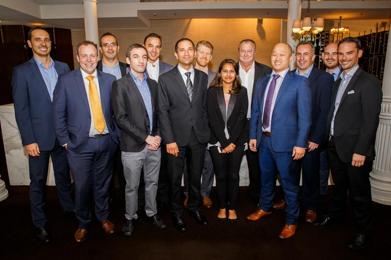 IN PICTURES: ARN Roundtable - Securing the journey to the Cloud
