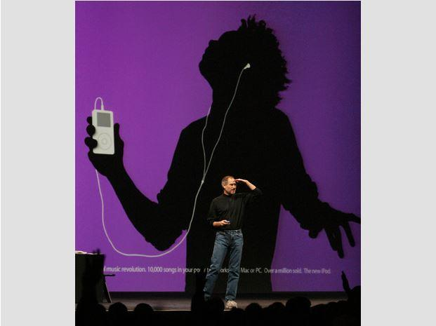 In Pictures: In memoriam - Apple's iPod through the years