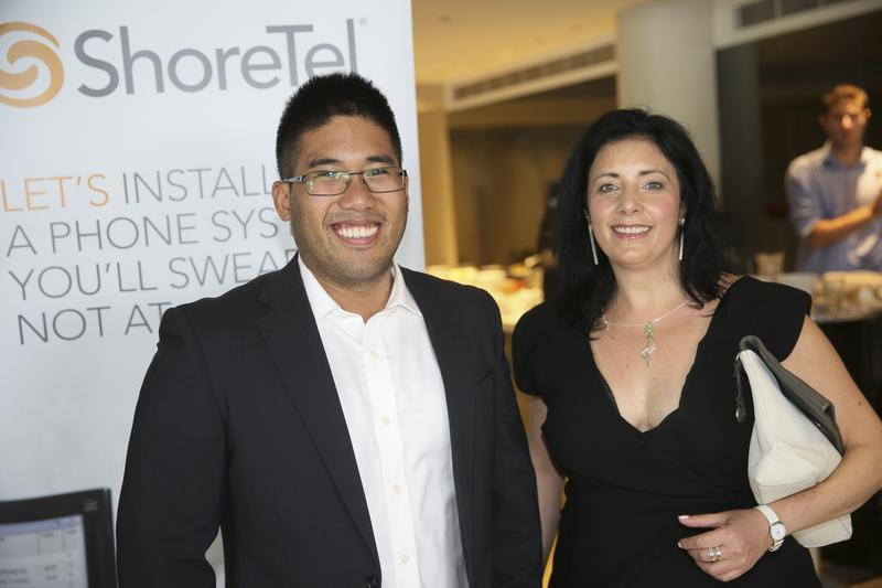 EXCLUSIVE: IN PICTURES - ShoreTel A/NZ's Christmas party (+26 photos)