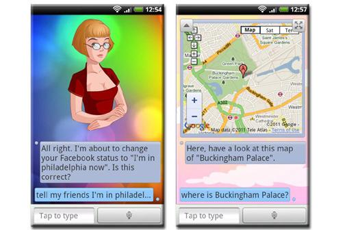 IN PICTURES: Best Free Android Apps of 2011