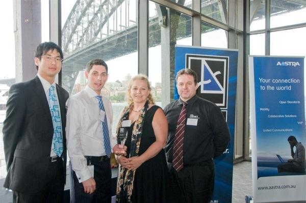 IN PICTURES: Lan 1 Annual Channel Partner Business Luncheon, Sydney