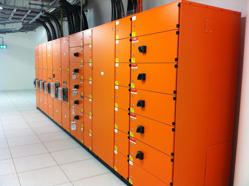 iseek opens first NSW datacentre in North Sydney