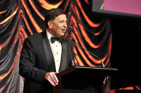 IN PICTURES: 2012 ARN IT Industry Awards - Winners are grinners Pt 1 (22 photos)