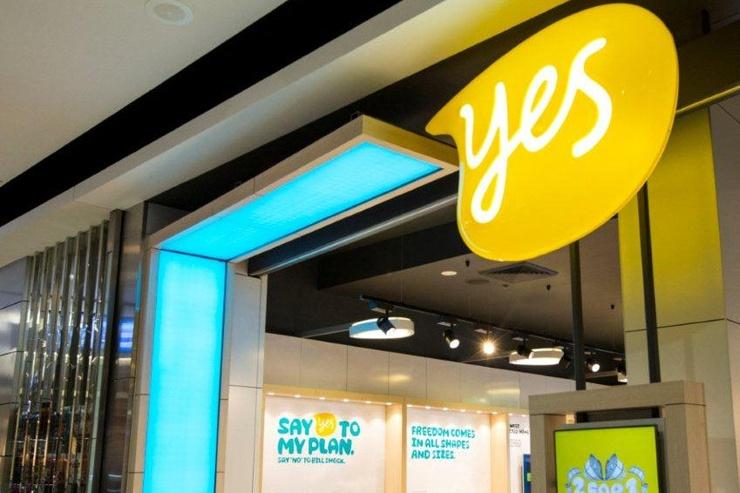 Optus Business partners with Palo Alto Networks in cyber-security play - ARN