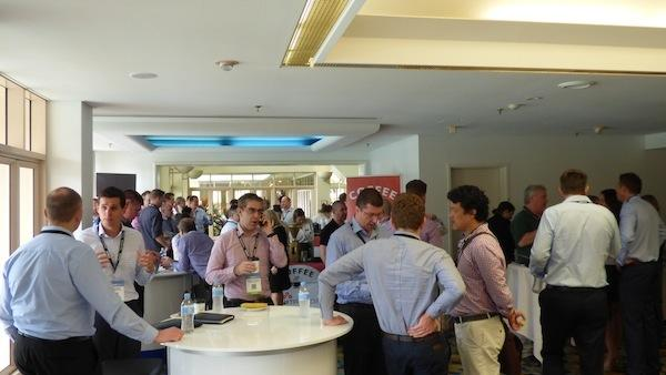 IN PICTURES: EDGE 2015 - Day One breakout sessions (+33 photos)