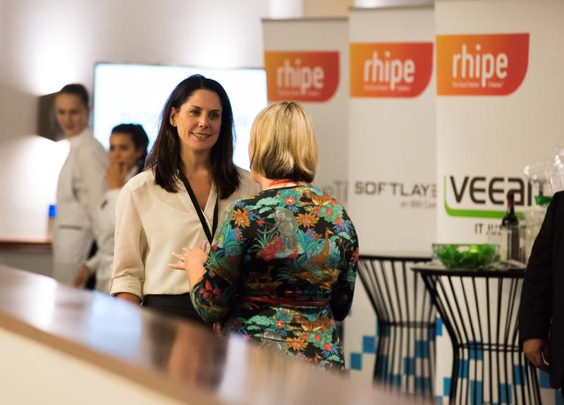 IN PICTURES: Cloud conversation deepens as record-breaking rhipe Cloud Summit 2016 hits Sydney