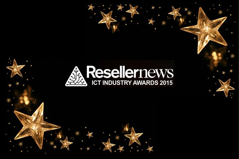 2015 Reseller News ICT Industry Awards Finalists: Meet the partners…