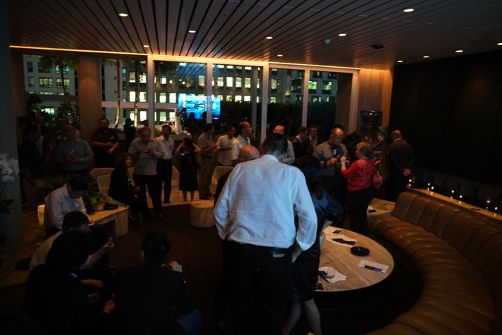IN PICTURES: Acronis Wine-as-a-Service event (+25 photos)