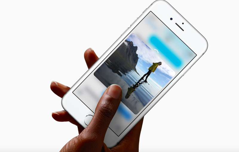 IN PICTURES: What to expect from Apple's new iPhone range