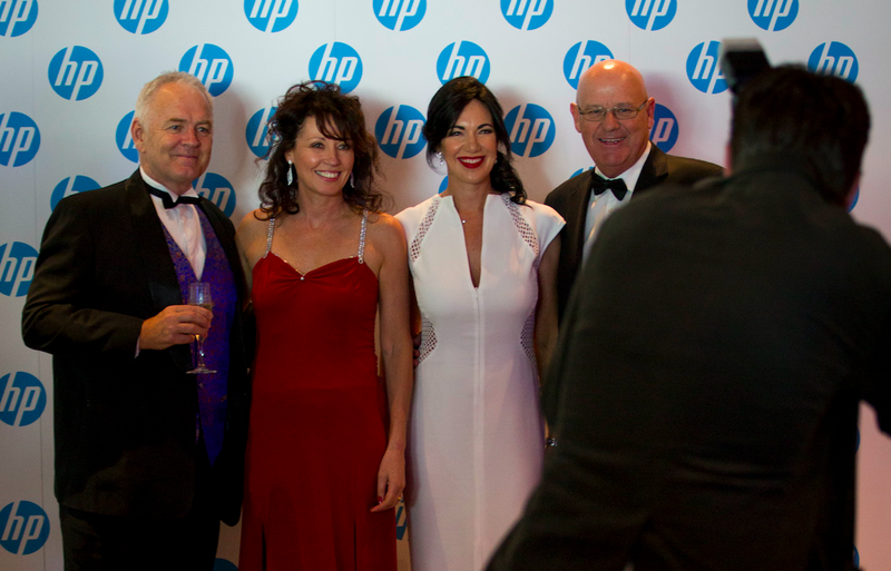 IN PICTURES: 2015 Reseller News ICT Industry Awards - Champagne Reception (Part 1)