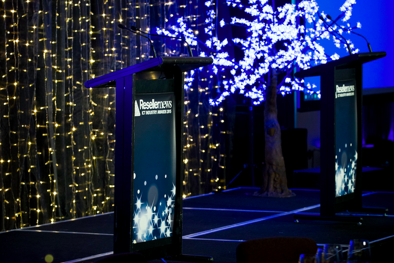 IN PICTURES: 2015 Reseller News ICT Industry Awards - Winners and Speakers (Part 1)