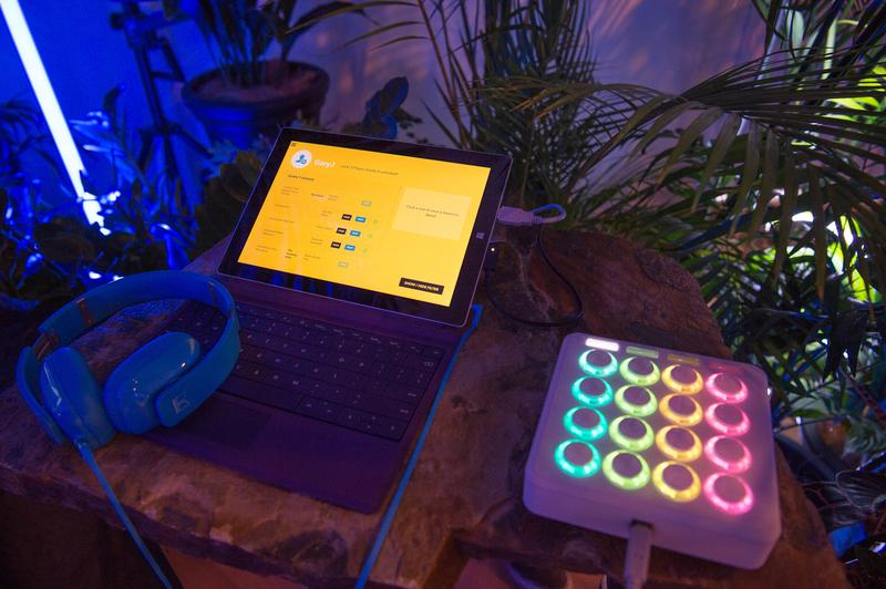 IN PICTURES: NZ open for business as Microsoft launches Surface Pro 4