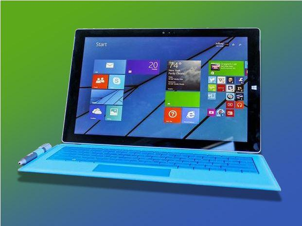In Pictures: 7 things we want to see in the Surface Pro 4
