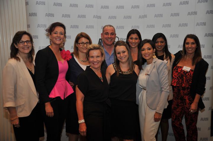 IN PICTURES: 2014 ARN Women in ICT Awards, Sydney, 4/4