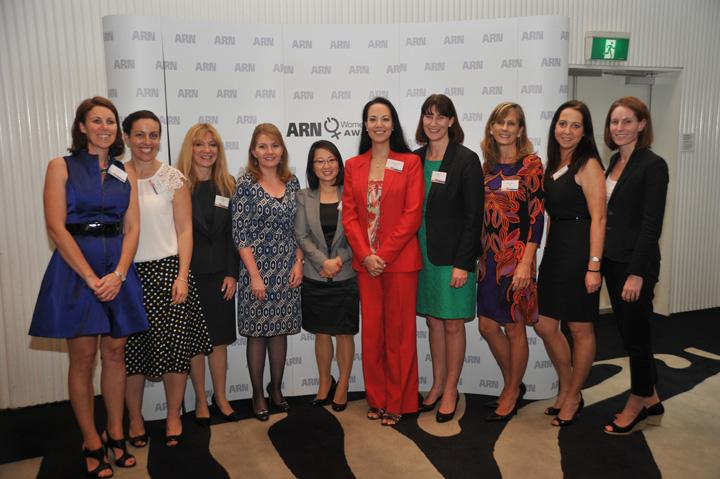 Way back Wednesday: Best of 2014 ARN Women ICT Awards