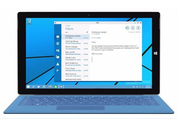 In Pictures: Windows 10 - The best tips, tricks, and tweaks