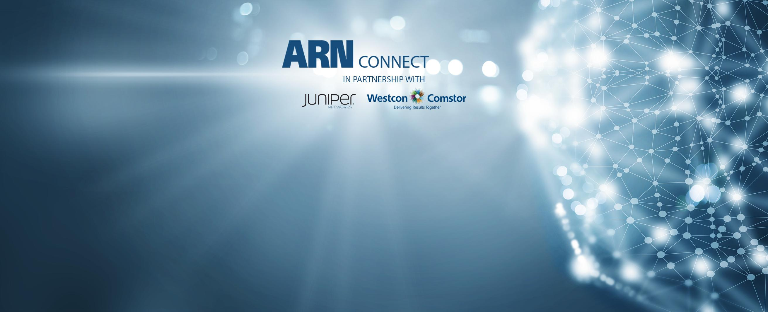 ARN Connect - Starting the automation engine