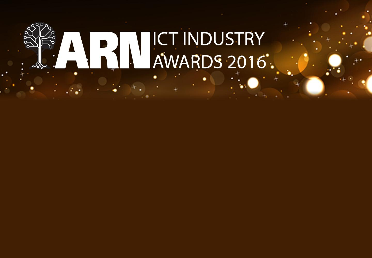 ARN ICT Industry Awards