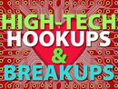In Pictures: 10 high-tech breakups and hookups to look for in 2013