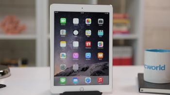 Speed and a better camera make the iPad Air 2 a killer upgrade