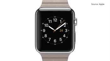 How the Apple Watch copies Samsung and why you need to be scared