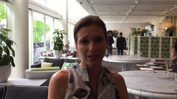 15 for 15: Andrea Della Mattea, Insight SVP and managing director