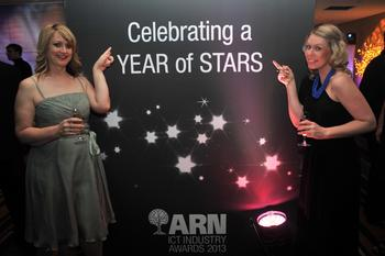 IN PICTURES: 2013 ARN ICT Industry Awards - After Party (part 1/3)