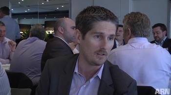 ARN Insight Luncheon Series No 2: XCentral's Angus Mansfield