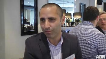 ARN Insight Luncheon Series no 2: VCPro's Richard Youssef