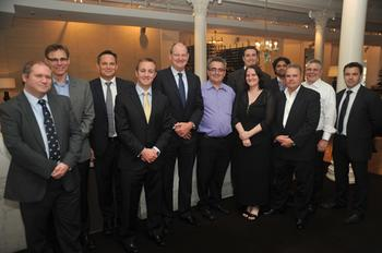 IN PICTURES: ARN Cloud Services Roundtable
