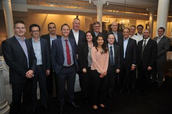 IN PICTURES: ARN Roundtable - Build the Cloud of the Future (+37 photos)