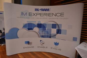 IN PICTURES: Ingram Micro Experience - Adelaide (+48 photos)
