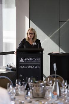 IN PICS: 2015 Reseller News ICT Industry Awards - Judges' Networking Lunch