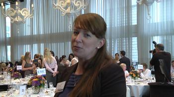 VIDEO: 2014 ARN WIICTA winner - Katrina Read