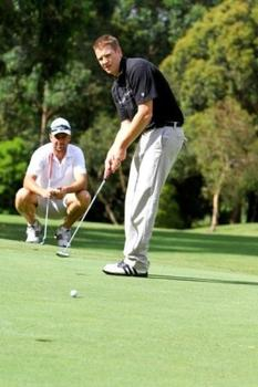 In pictures: Dimension Data Golf Day raises $60,000 for IT Fund For Kids