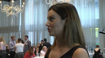 VIDEO: 2014 ARN WIICTA winner - Melanie Duca