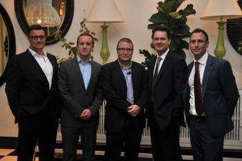 IN PICTURES: ARN Breakfast Briefing: Cloud Services