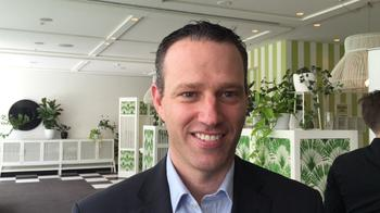 15 for 15: Paul Robson,  Adobe Asia-Pacific president