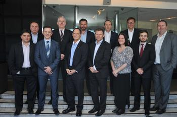IN PICTURES: ARN 'Distributors make their mark in the Cloud' Roundtable (+32 photos)
