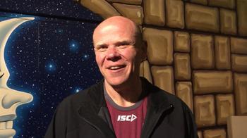 VIDEO: Vinnies CEO Sleepout Interviews - Part 1/3