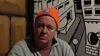 VIDEO: Vinnies CEO Sleepout Interviews - Part 3/3