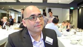 ARN Insight Lunch Series: BitCloud's Jorge Villalpando