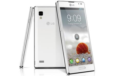 The LG Optimus L9 ($399).