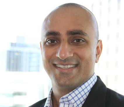 Charandeep Chhabra - General manager of sales and solutions, Ajilon