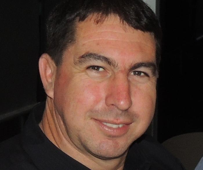 Operations director, CCNA, Craig Sims.