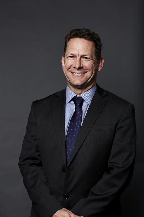 Darren Stanley - COO and deputy CEO, Citadel Group