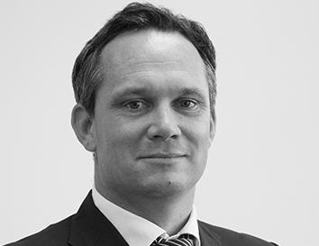 Matt Dixon - General manager of IT services, Ricoh