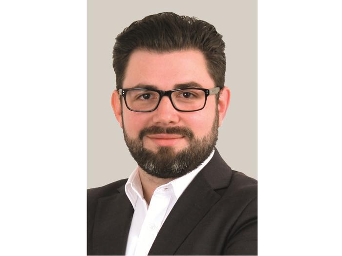 Paessler AG senior sales manager A/NZ, George Wilson